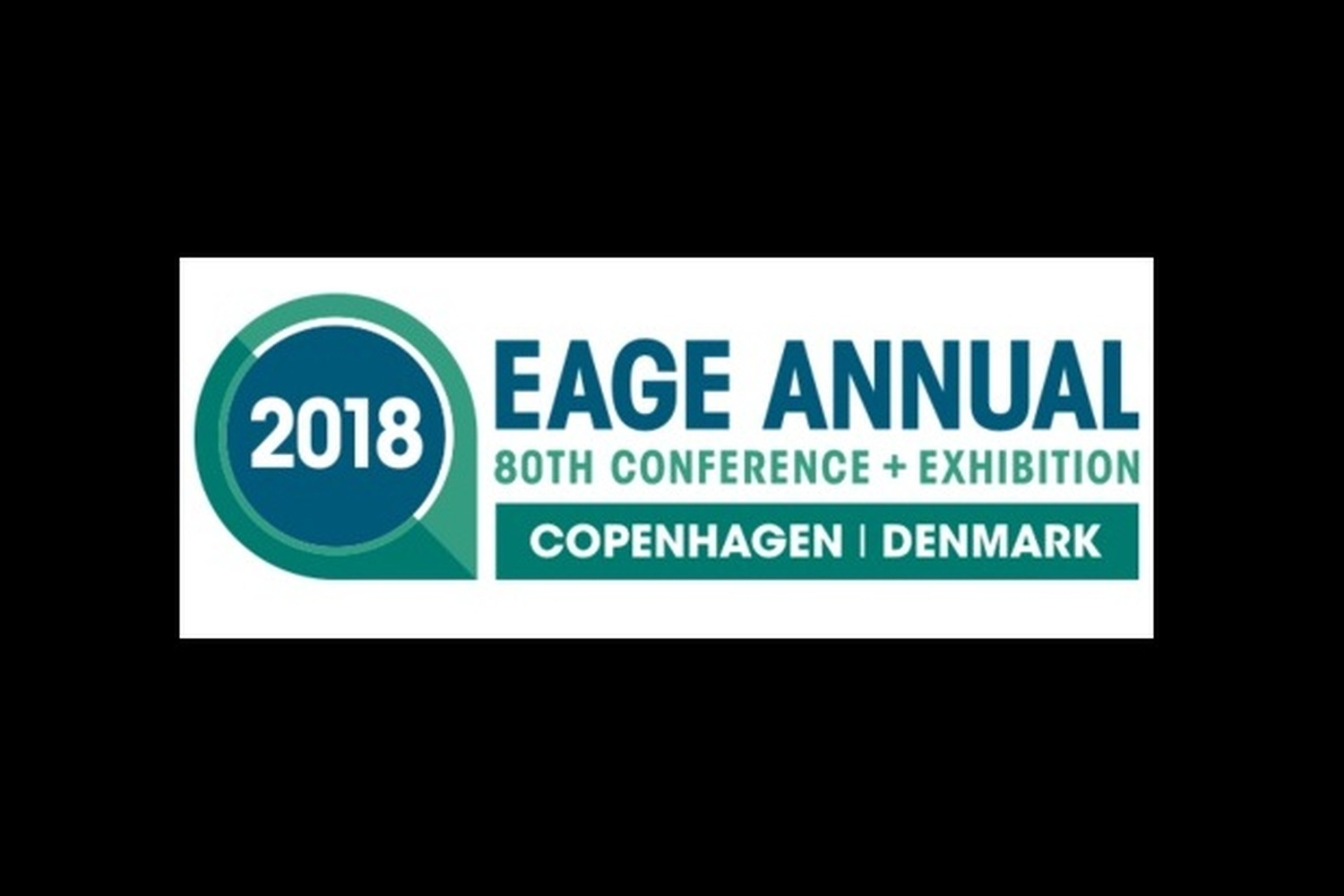 Visit us at the EAGE 2018 in Copenhagen
